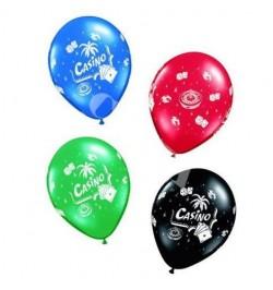 10 Ballons casino vegas