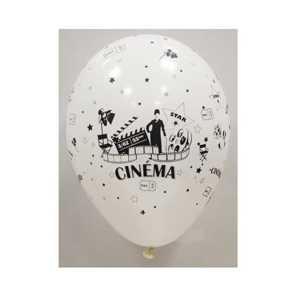 10 ballons cinéma