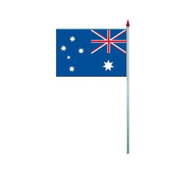 10 Drapeaux australie