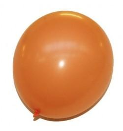 20 ballons orange
