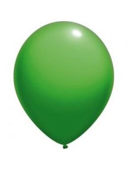 20 ballons vert