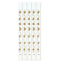 25 bracelets star