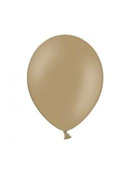 50 ballons taupe