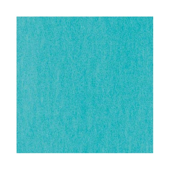 50 serviettes cocktail turquoise