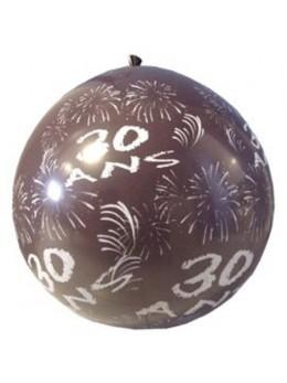 Ballon géant 30 ans