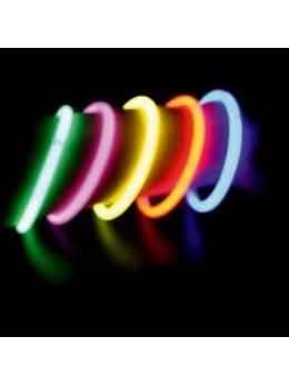 Bracelets lumineux par 15