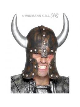 Casque viking latex