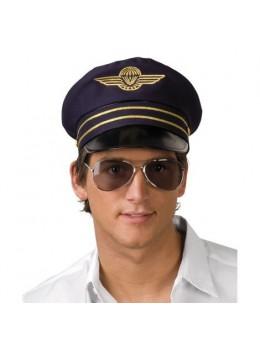 Casquette aviateur