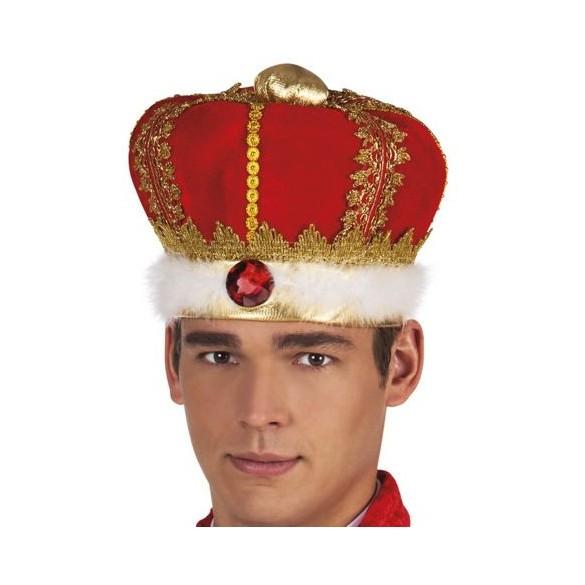 Chapeau de roi deluxe
