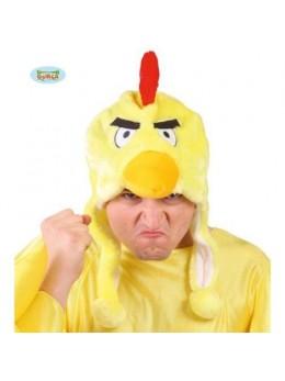 Chapeau angry oiseau