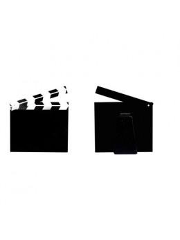 Clap cinéma 30cm