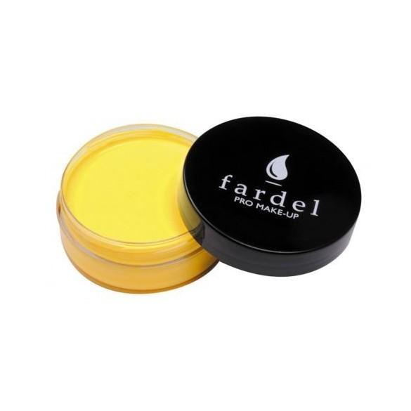 Color cream à l'eau 40ml jaune