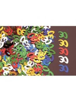 Confetti 30 ans