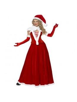 Costume de Miss santa