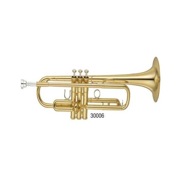 Déco carton trompette