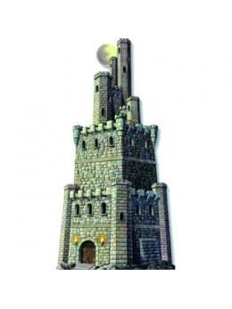 Déco chateau médiéval 100cm