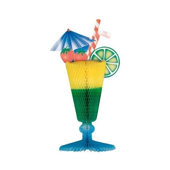 Déco coupe cocktail