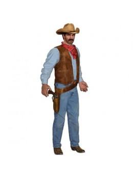 Déco cowboy 97cm