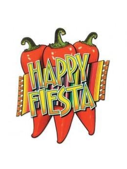 Déco Happy fiesta