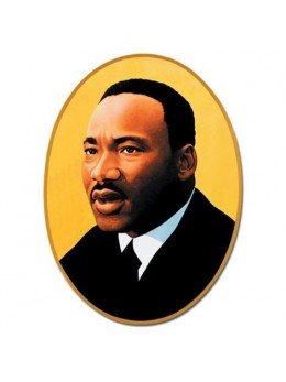 Déco USA Luther king
