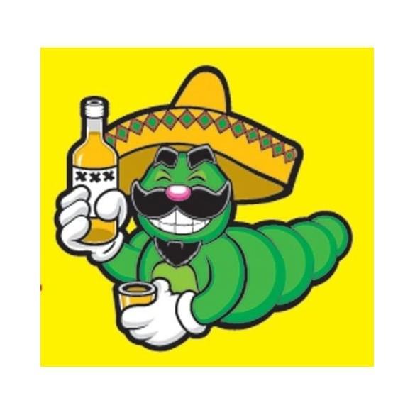 Déco ruban Tequila