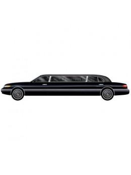 Décor limousine 1m80