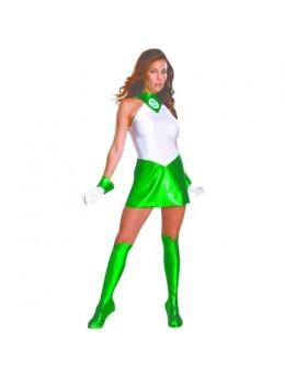Déguisement sexy Green Lantern