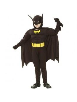 Déguisement Batman muscles