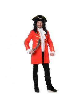 Déguisement Capitaine crochet deluxe