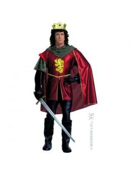 Déguisement chevalier royal