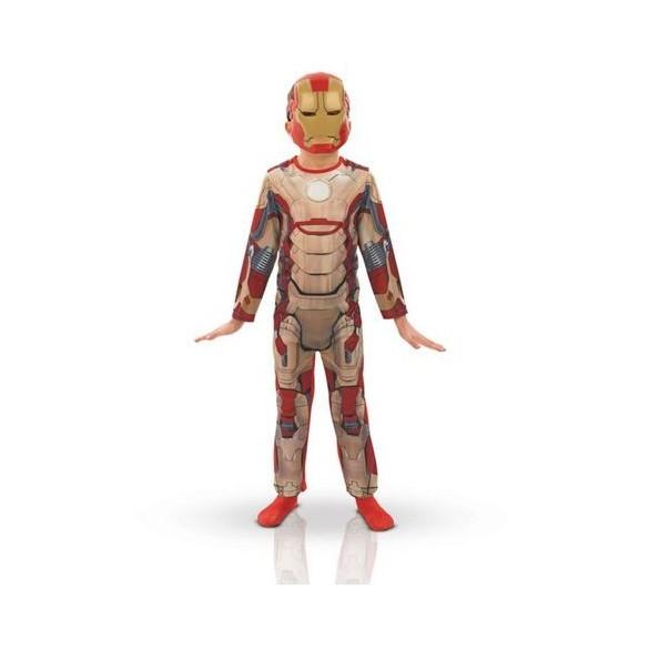 Déguisement enfant Ironman