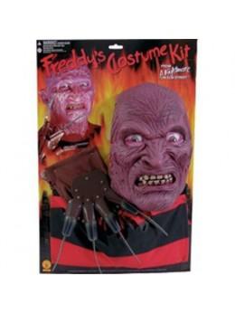 Kit déguisement Freddy