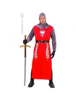 Déguisement chevalier arthur