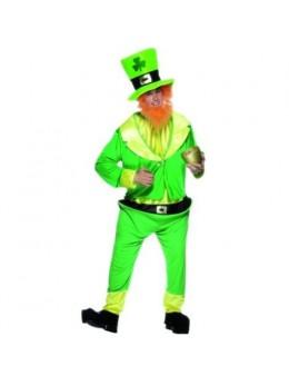 Déguisement lutin irlandais