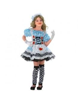 Déguisement Petite Alice