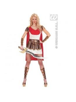 Déguisement romaine princesse des guerriers
