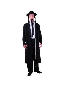 Déguisement Rabbi david