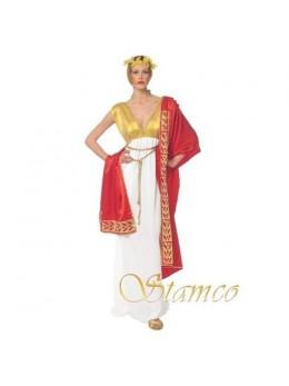 Déguisement Romaine luxe