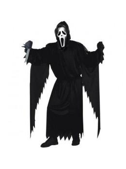 Déguisement Scream avec masque