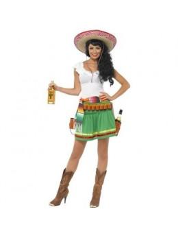 Déguisement Tequila shooter