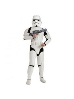 Déguisement Stormtrooper deluxe