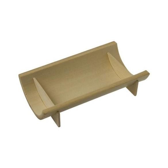 10 Demi bambou porté MM