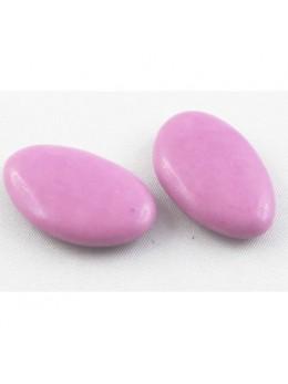 Dragées 1Kg chocolat lilas