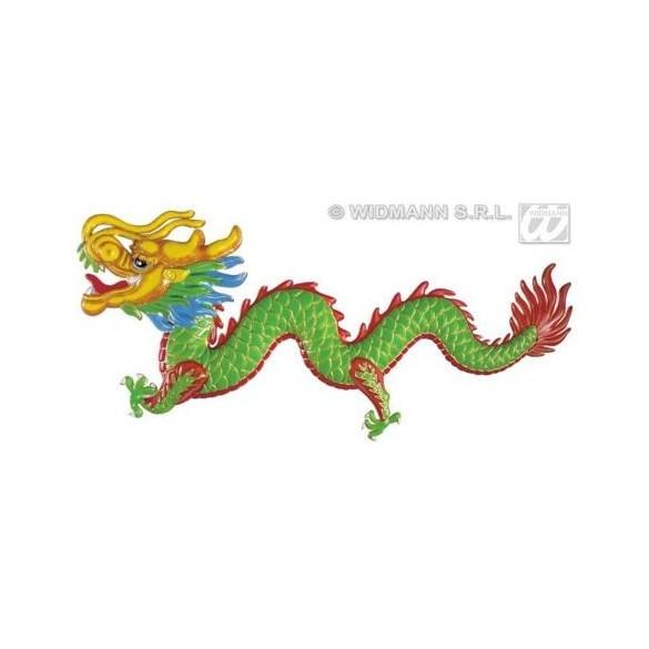 Dragon en PVC