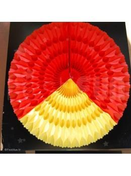 Eventail Espagne 50cm