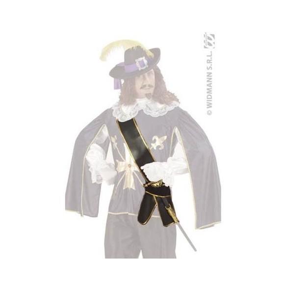 Baudrier pour épée