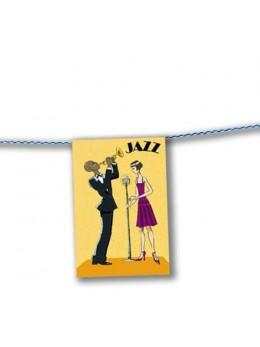 Guirlande Jazz