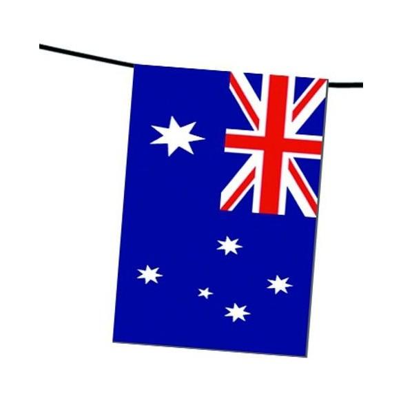 Guirlande Australie 10 m
