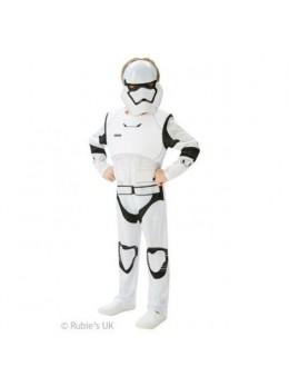 Déguisement luxe enfant Storm Trooper