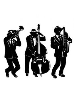 Lot 3 jazzmen